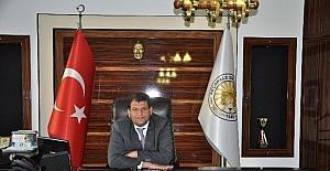 Belediye Başkanı Abdülhakim Ayhan'dan 'hizmet' açıklaması