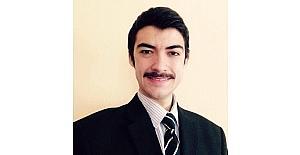 Bilecik Şeyh Edebali Üniversitesi Öğrenci Konseyi Başkanlığına Danık seçildi