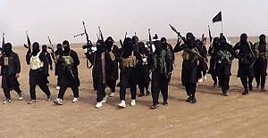 "BM: ""DEAŞ 232 kişiyi infaz etti"""