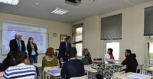 Bülent Ecevit Üniversitesi Karaelmas TÖMER büyümeye devam ediyor