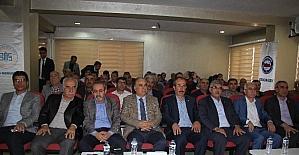 Büro Memur-Sen'in 3. Olağan Kongresi gerçekleştirildi