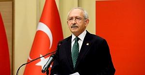 CHP Lideri Kılıçdaroğlu Fethullah Gülen'e çağrıda bulundu