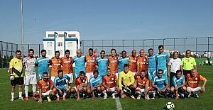 Efsaneler Kupası Galatasaray'ın