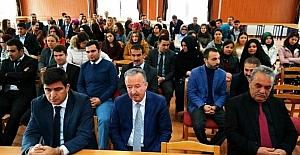 Erciş'te sınıf öğretmenlerine yönelik eğitim semineri