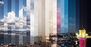 Erkan Çamlılar başarılı bir fotoğrafa...