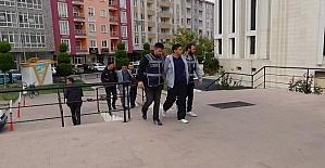 FETÖ/PDY soruşturmasında iki polis tutuklandı