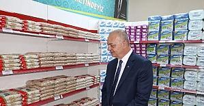 Gıda Bankası Selendi'de 213 vatandaşa ulaştı