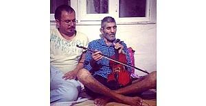 Halk müziğinin efsane kemanecisinin zor günleri