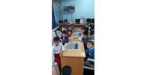 Hekimhanda satranç kursu