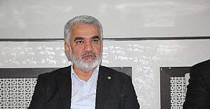 HÜDA-PAR Genel Başkanı Zekeriya Yapıcıoğlu: