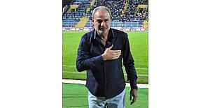 """İpekoğlu: """"En az 2-3 maçlık galibiyet serisi yakalamamız lazım"""""""