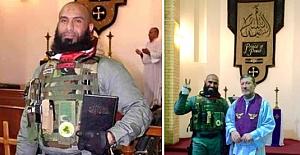 İran terör örgütü: DAEŞ'in ikiz kardeşi