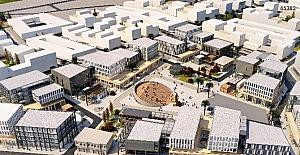 İşte, Adana'nın Kent Meydanı