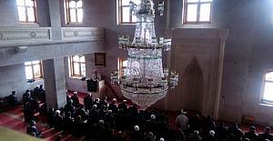 Kars Osmanlı Ocakları şehitler için...