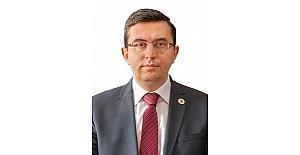 Kaymakam Keçeli'den Cumhuriyet Bayramı mesajı