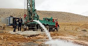 KOSKİ'den 3 ilçeye daha sağlıklı ve kesintisiz su hizmeti