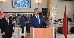 Kütahya İl Emniyet Müdür Vekili Hasan Çevik: Herkese kapımız da, gönlümüz de açık