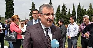 Manisa Büyükşehir Belediyesinden istifa açıklaması geldi