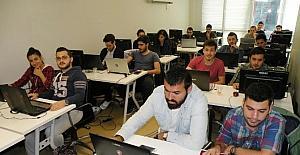 MMO'dan öğrencilere tasarım eğitimi