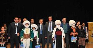 Nasreddin Hoca Anma Günleri fıkra yarışması ile son buldu