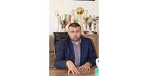 Niğde Belediyespor Başkanı Yakup Yerlikaya;