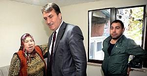 Osmangazi'de yüzler gülüyor