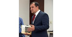 Prof. Dr. Erginal, TÜBA değerlendirme toplantısına katıldı