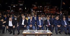 Romanlar Kardeştir Kültür ve Tanıtım Festivali Bandırma'da yapıldı