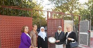 Şehzadeler'in 'Bir Yastıkta Yarım Asır' Projesi devam ediyor