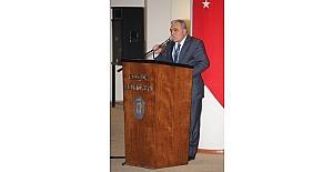Selçuk kent konseyinin yeni başkanı belli oldu