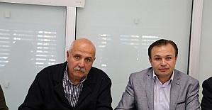 SPİLAŞ'tan Kula Belediyespor'a destek