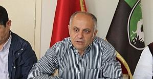 """Süleyman Urkay: """"Sıkıntılı süreç aşıldı"""""""