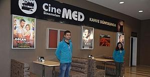 Tatvan'da sinema sezonu başladı