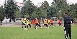 Tokatspor, Aydınspor maçı ile çıkış yapmak istiyor