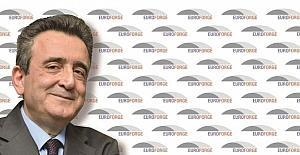 Trabzonlu iş adamı Alper Kanca Avrupa Dövmeciler Birliği Başkanı oldu