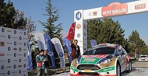 Türkiye Ralli Şampiyonası Seyirci Özel etabıyla başladı