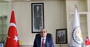 Tutuklanan Çankırı Ticaret Borsası Başkanı Yerine Atama Yapıldı