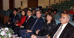 Üniversitede 'Kore Tanıtım Günleri