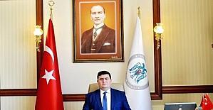 Vali Arslantaşın 29 Ekim Cumhuriyet...