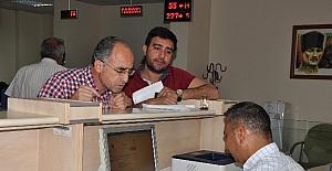 Vergi yapılandırması 25 Kasım'a uzatıldı