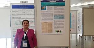 YDÜ bilimsel çalışması ile Portekiz'de dikkat çekti