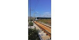 Yerli tramvay Bursa'dan yola çıktı