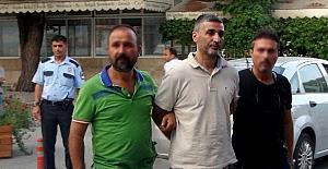 Erdoğan#39;a suikast girişiminde...