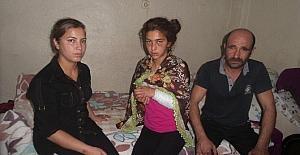 Sevdiği kızın evini bastı, kızın babası öldürüldü