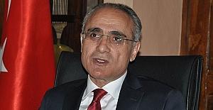 Topçu Azerbaycan dostluğunu değerlendirdi
