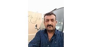 40 yaşındaki işçi Irak'ta kalp krizinden hayatını kaybetti