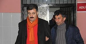 Adanada 7 hakim-savcı gözaltına...