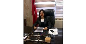 Adıyaman Barosundan 5 Aralık Kadının Seçme ve Seçilme Günü açıklaması