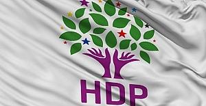 Ağrıda HDP Merkez İlçe Başkanı...