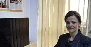 Ahmet Erdoğan Sağlık Hizmetleri Meslek Yüksekokulu'nda tüm laboratuvarlar yenileniyor
